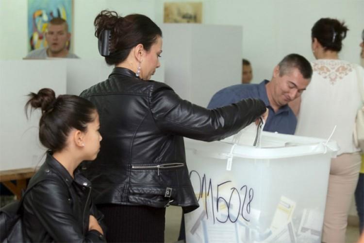 Počinje izborna kampanja u BiH