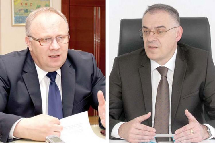 Bogdanić utire put Miličevićeve pobjede