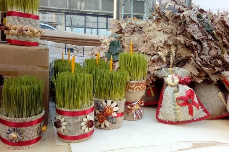 Vrijeme je da zasadite božićnu pšenicu: Savjeti kako da bude lijepa