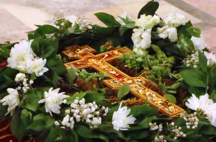 Danas Krstovdan, posni dan za pravoslavne vjernike