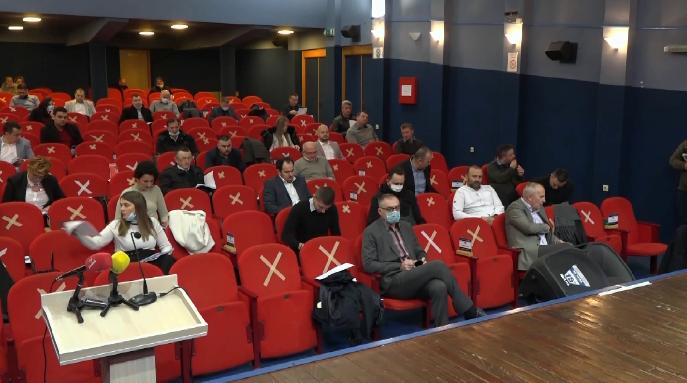 Usvojen Nacrt budžeta Opštine Teslić za 2021. godinu