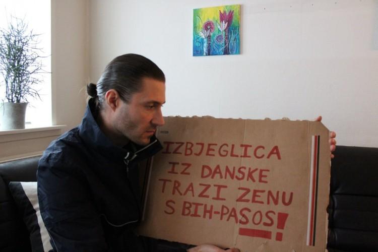 Danac na Fejsbuku traži ženu iz BiH za brak