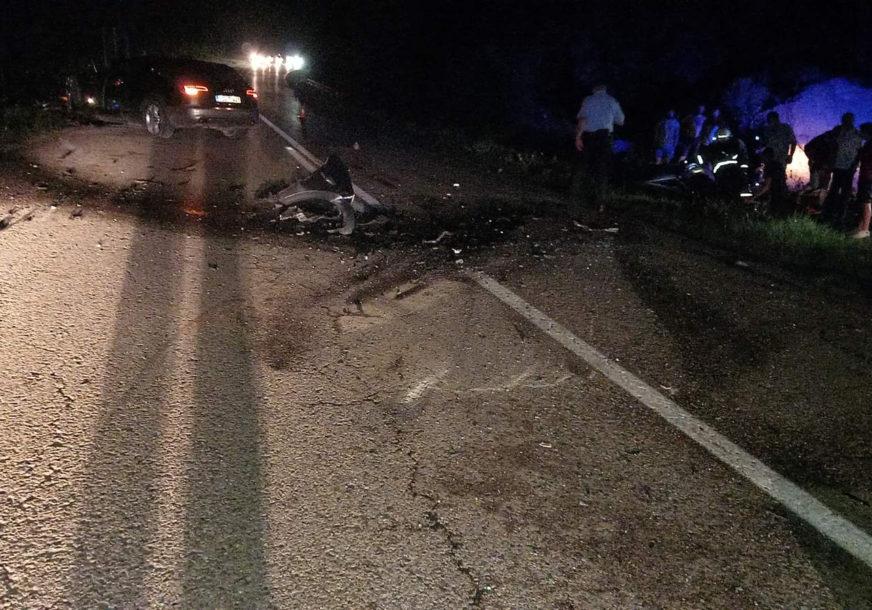 Troje mrtvih, a vozač iz Teslića još bez optužnice i na slobodi